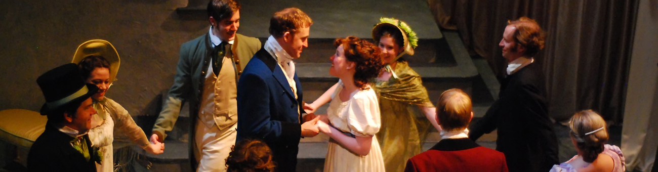 Pride and Prejudice 2012